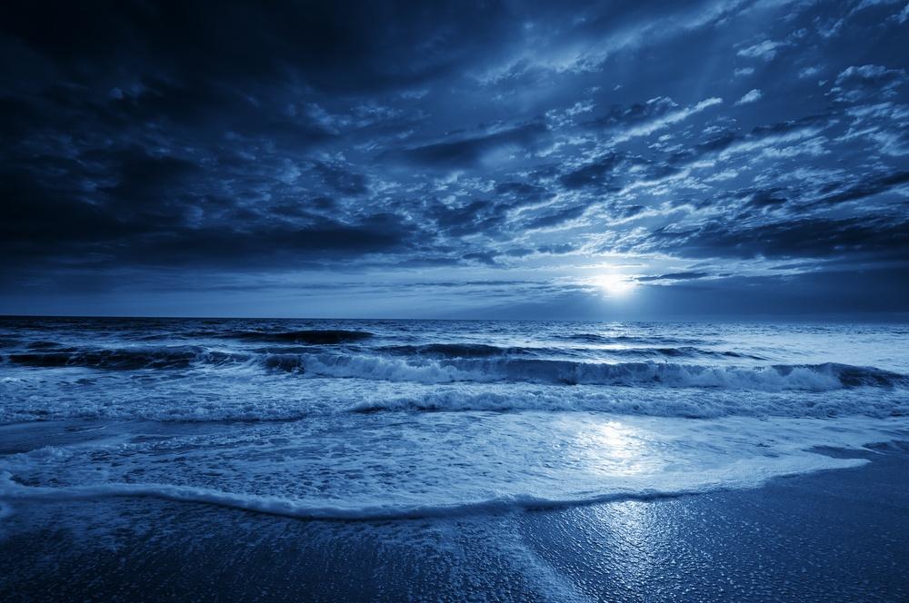Qual o significado de sonhar com praia? - Sonhar com - Significado dos Sonhos