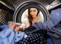 Sonhar com lavar roupa