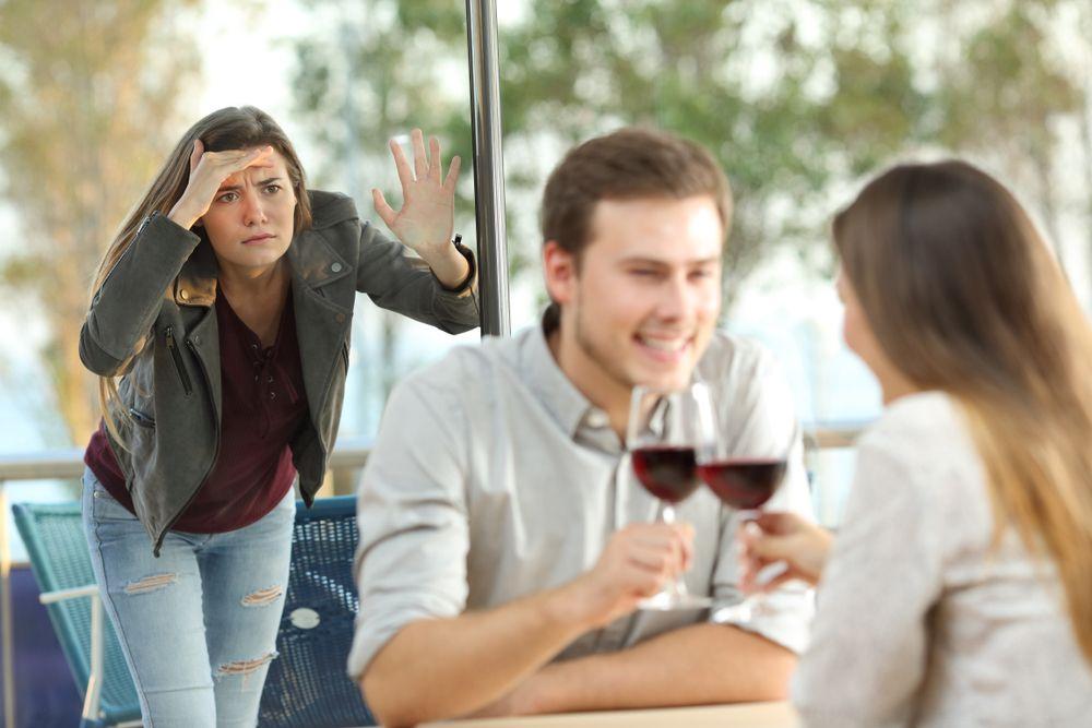 o que significa sonhar com ex-namorado