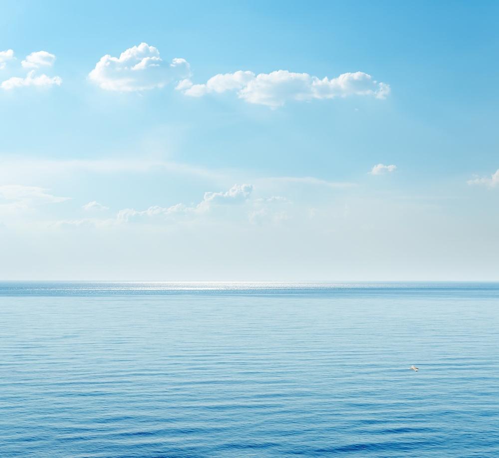 sonhar com mar