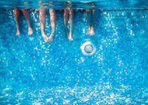 Sonhar com piscina