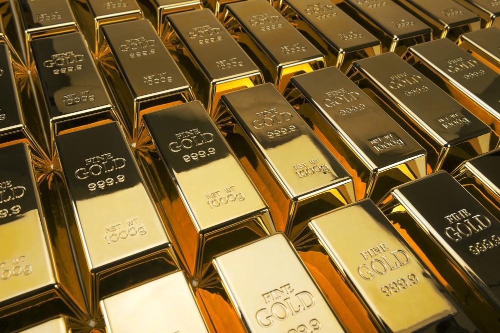 o que significa sonhar com ouro