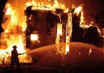 Sonhar com incêndio