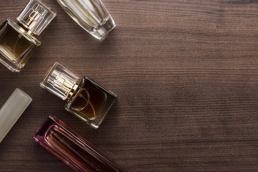 o que significa sonhar com perfume