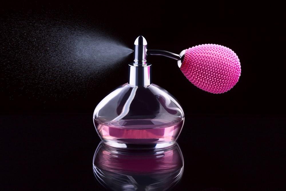 sonhar com perfume