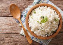 Sonhar com arroz