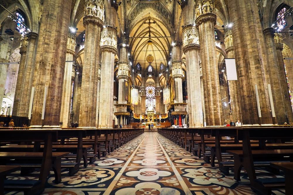 igreja bonita
