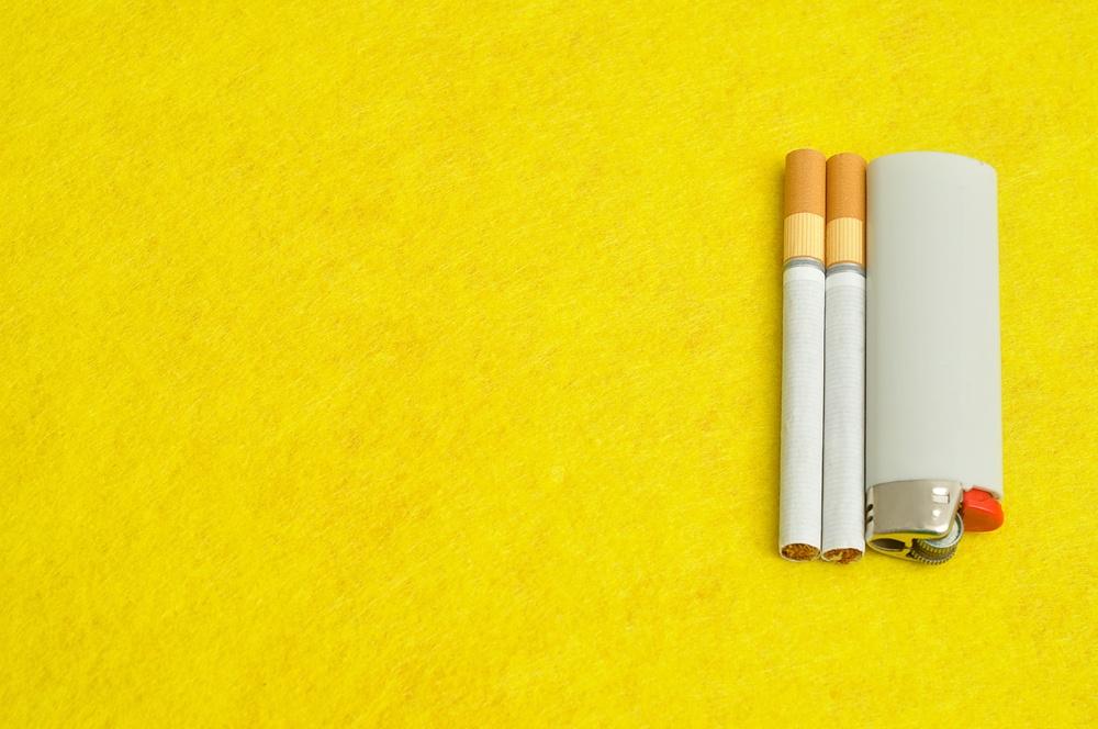 sonhar com cigarro
