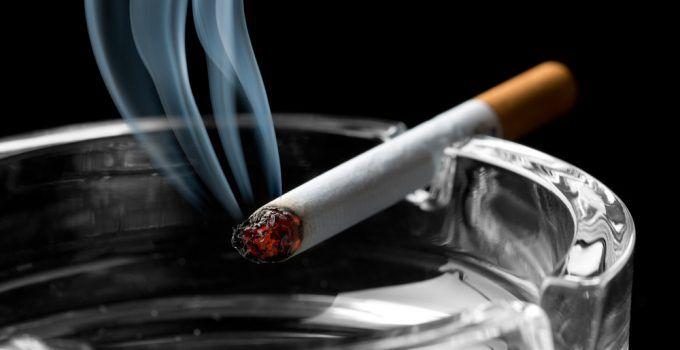 sonhar com fumaça de cigarro