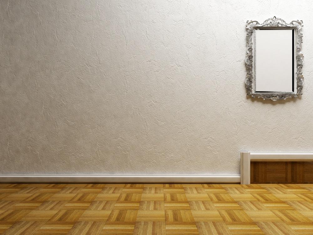 sonhar com espelho na parede