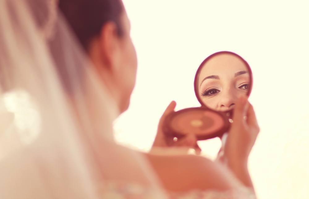 sonhar que se vê no espelho