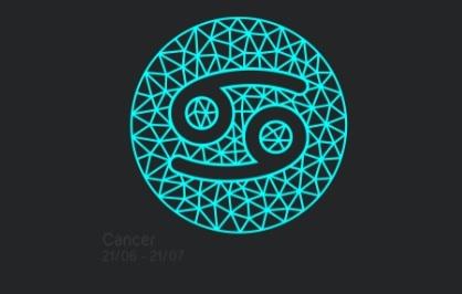 ascendência em câncer