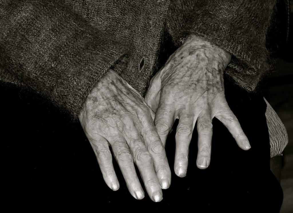 sonhar que vê avó falecida