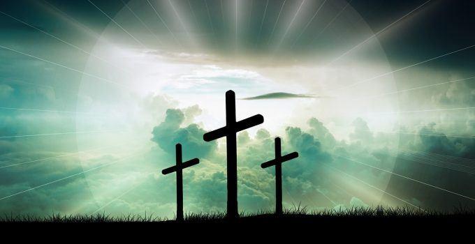 sonhar com jesus