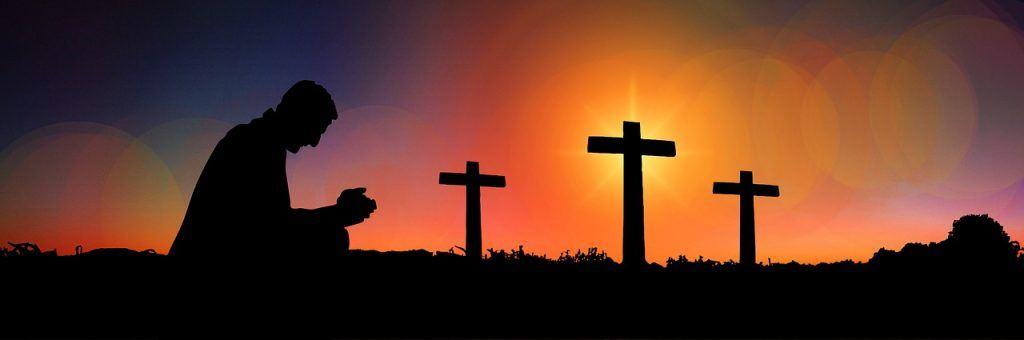 sonhos com jesus