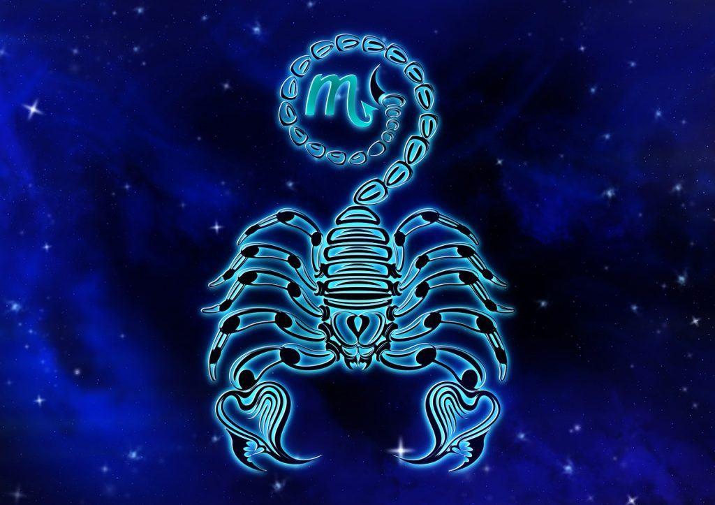Escorpião no mapa astral – Veja suas principais características ...