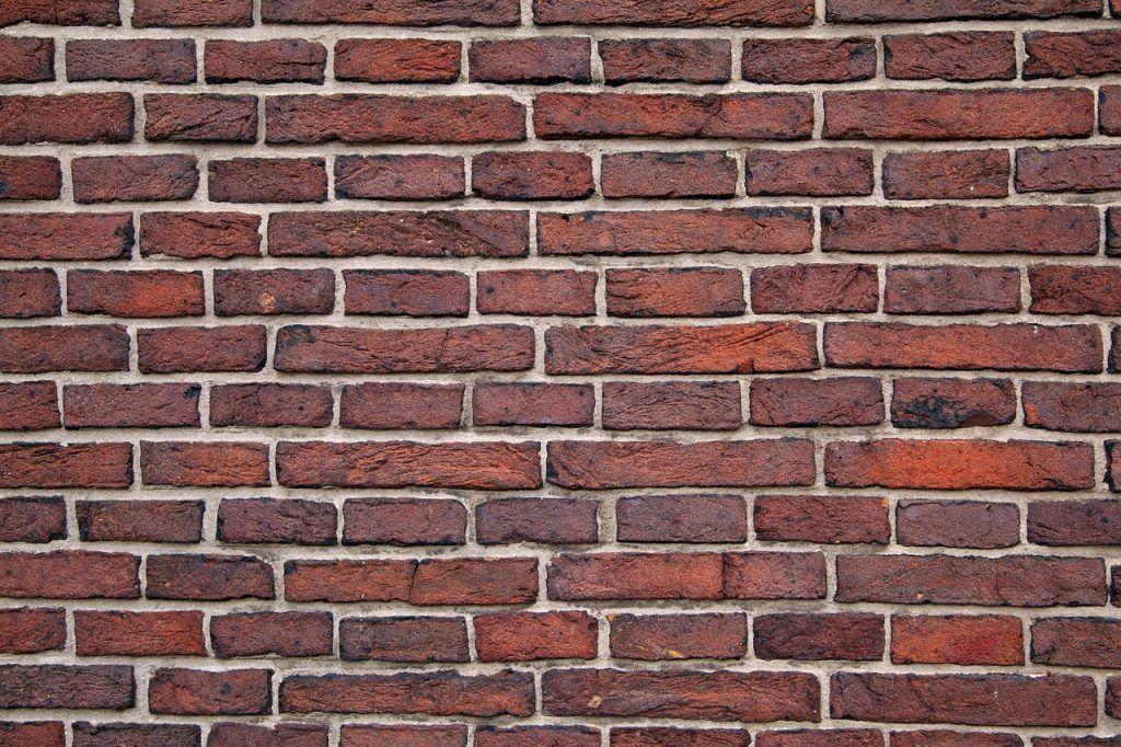 sonhar com muro