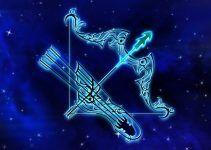 sagitário no mapa astral