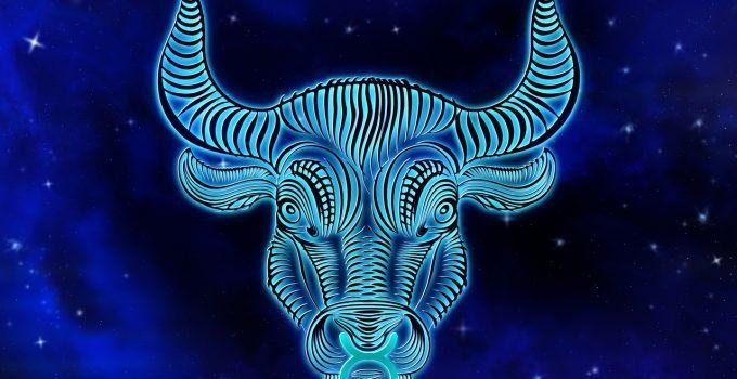 touro no mapa astral