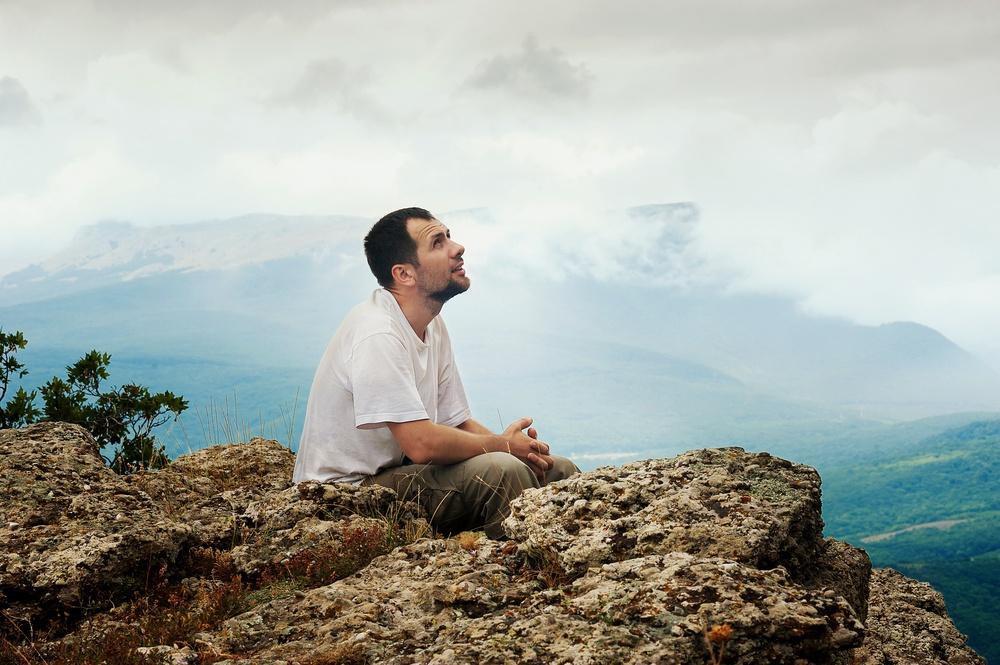 sonhar que conversa com deus