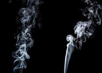 sonhar com fumaça