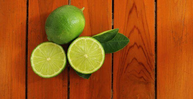 sonhar com limão