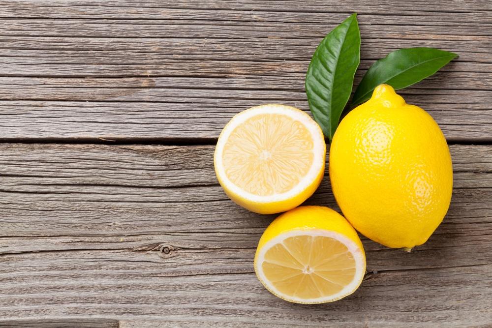 sonhar que vê um limão