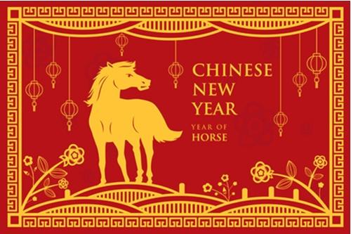 Cavalo no horóscopo chinês