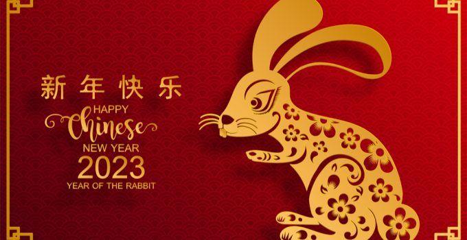 Coelho no horóscopo chinês