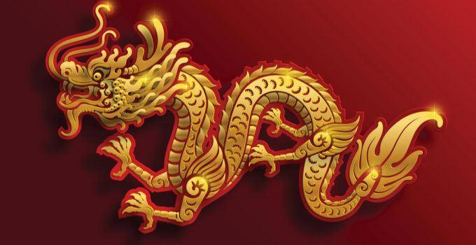 Dragão no horóscopo chinês