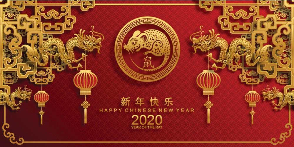 Rato no horóscopo chinês
