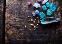 sonhar que vê pedras preciosas