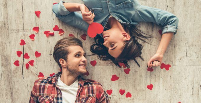 Os signos que mais se entregam ao amor