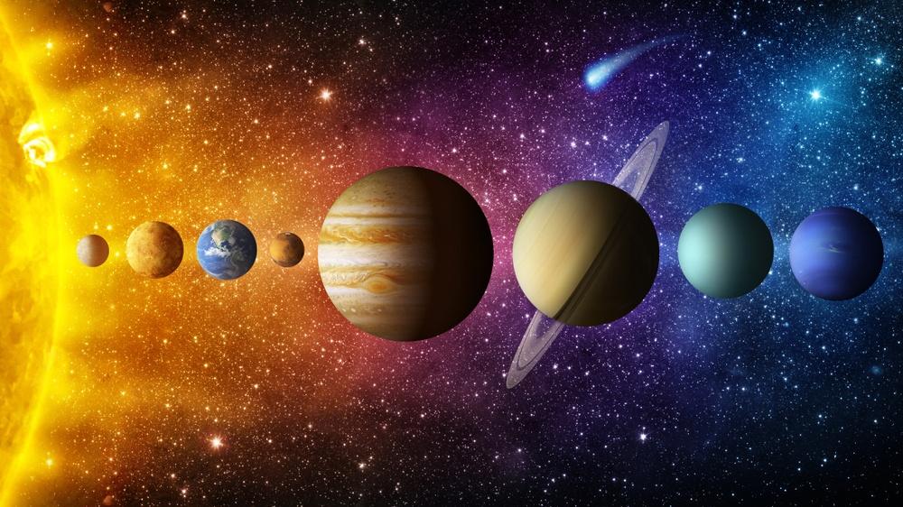 Os doze signos regentes e seus elementos