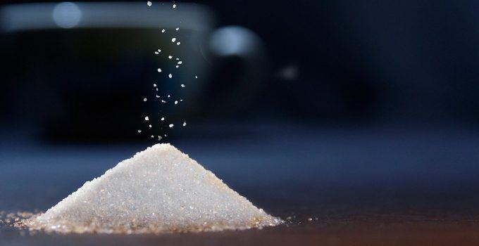 O que significa sonhar com açúcar?