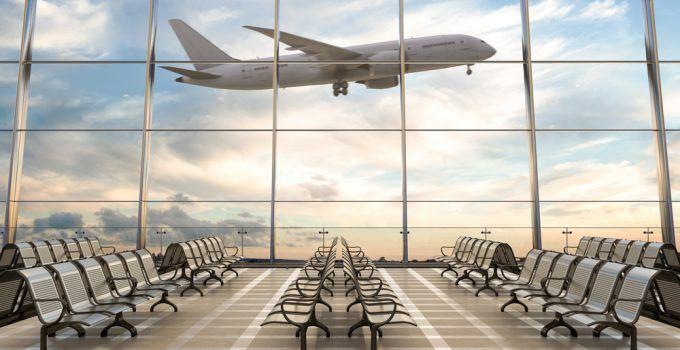 O que significa sonhar com aeroporto?