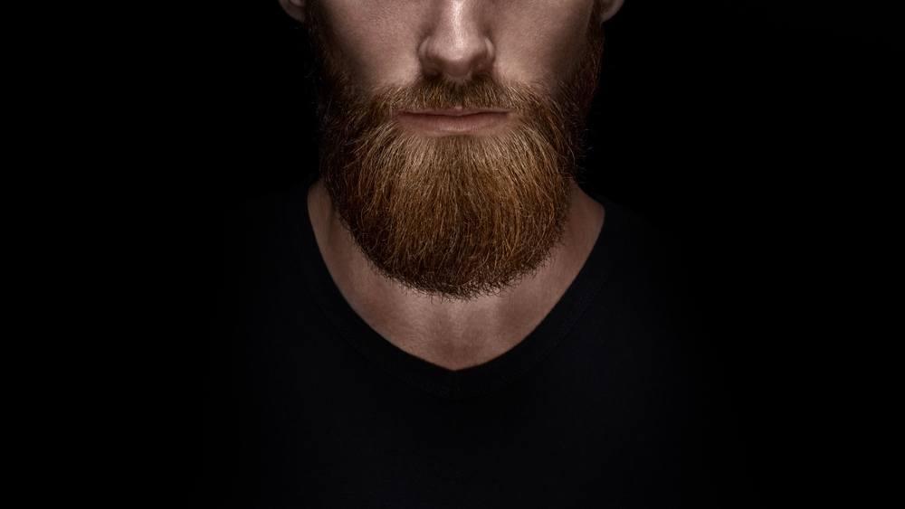 O que significa sonhar com barba?