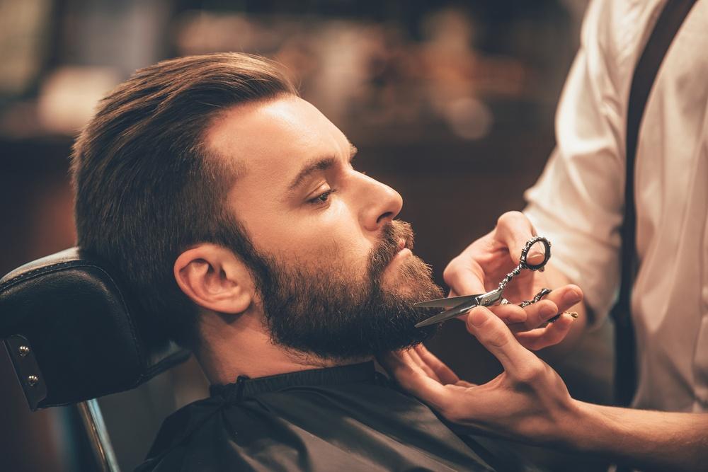 Sonhar que usa barba