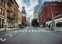 O que significa sonhar com rua?