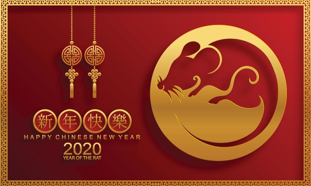 Horóscopo Chinês em 2020 - O Ano do Rato