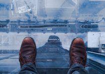 O que significa sonhar com altura?