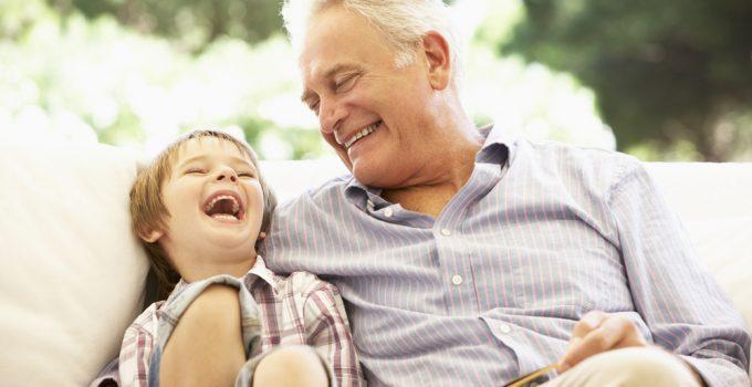 O que significa sonhar com avô?