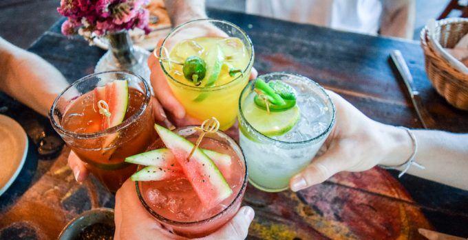 O que significa sonhar com bebida?