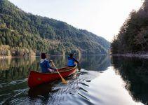 O que significa sonhar com canoa?