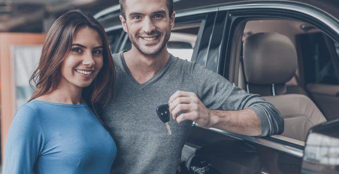 O que significa sonhar com carro novo?