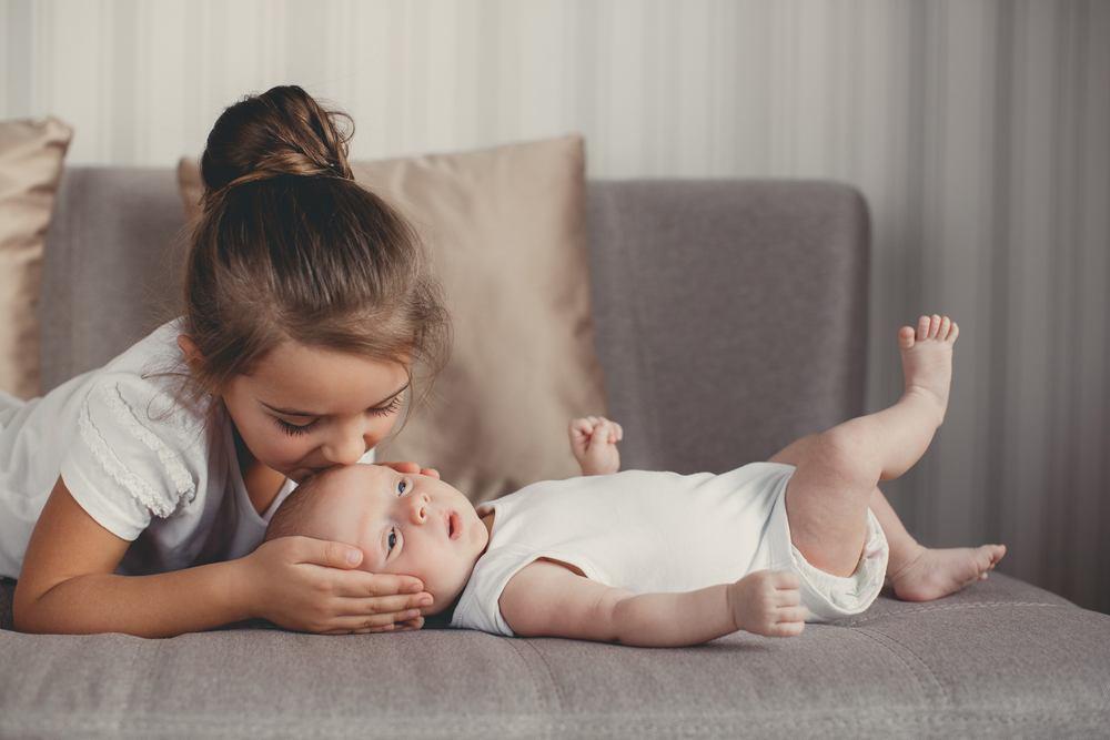 O que significa sonhar com irmã?