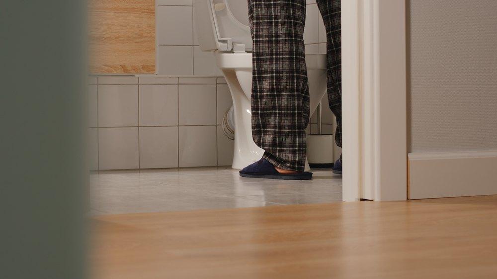 O que significa sonhar com urina?