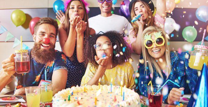 O que significa sonhar com aniversário?
