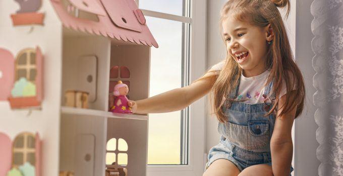 O que significa sonhar com boneca?