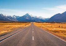 O que significa sonhar com estrada?